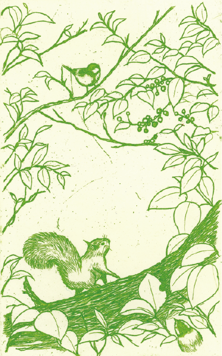 「Spring」大塚杏子