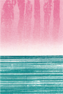 「ぬくもりの場所」大舩光洋