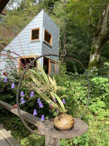 隠れ家プロジェクト・小屋